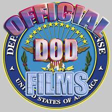 INDUSTRIAL HYGIENE SURVEYING - PART 1 DOD FILM DVD