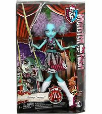 Monster High - Freak du Chic - Honey Swamp Doll *BRAND NEW* *UK SELLER*
