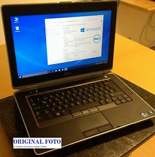 Dell Latitude E6430s Core i5 3.GENERATION/8GB-RAM/SSD-HDD/WEBCAM/WINDOWS 7
