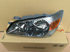 Lexus IS 200 Toyota Altezza Scheinwerfer links Lampe Reflektor Headlamp