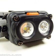 Lampe frontale ENERGIZER hard case professionnelle NEUVE -LP35141