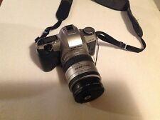 PENTAX ZX-30 QD WITH PENTAX FA 28-80MM LENS 35MM SLR FILM camera.