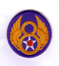 WWII - 8th ARMY AIR FORCE (Reproduction)