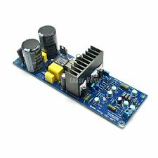 L15D-POWER 300W 4R Mono Amplifier Board Amp Finished for IRS2092 IRFB4019