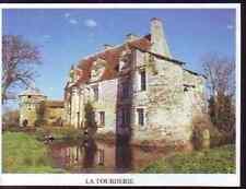 1996  --  CHATEAU DE LA TOURDERIE   £423