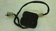 1983 Yamaha XV750 XV 750 Virago Midnight Special Y329' regulator rectifier