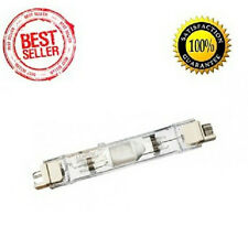 250W watt HQI 6700K Fc2 Aquarium Double Ended (DE) Metal Halide Bulb Lamp SPS