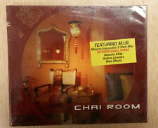 Chai Room by Various Artists (CD, May-2006, Time Zone) India Far East NEW Sealed