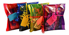 Childrens Pre Filled Party Parcels (Bags) Kids Birthday, Wedding Favors Rewards