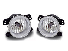 Chrysler 300 3.5L 2005 2006 2007 2008 05 06 07 08 Fog Light Pair Set