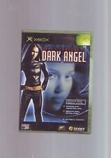 JAMES CAMERON'S DARK ANGEL - MICROSOFT XBOX GAME / 360 COMPATIBLE - COMPLETE VGC