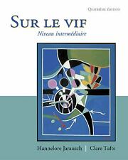 Sur le vif by Clare Tufts and Hannelore Jarausch (2005)