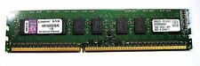 4GB Kingston KVR1333D3E9S/4G Server Memory - DDR3 SDRAM - Unbuffered ECC