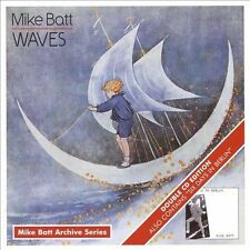 Waves/Six Days in Berlin by Mike Batt (CD, May-2009, 2 Discs, Dramatico)