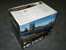 NEW Minn Kota MK230D 2-Bank On-Board Boat Battery Charger 30 Amp Waterproof