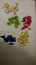 50 mixed Bath Oil Beads 2