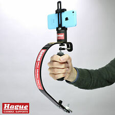 Haya Steadycam Estabilizador De Cámara Mini propuesta Cam & Smart Phone Mount Steadicam