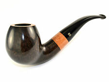 """Stanwell """"Night & Day 185"""" Bent Egg - 9mm PIPA/PIPE"""