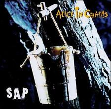 Sap [EP] by Alice in Chains (CD, Feb-2008, Columbia (USA))
