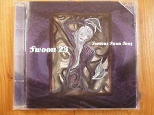 Swoon 23 - Famous Swan Song / Tim/Kerr Records CD  1994