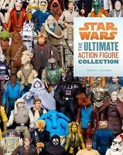 Star Wars - The Ultimate Action Figure Collection by Stephen J. Sansweet...