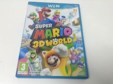 SUPER MARIO 3D WORLD . Pal España ..Envio Certificado . Paypal