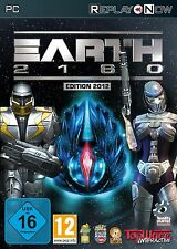 EARTH 2160 [PC Steam Key] - Multilingual [E/F/G/I/S]