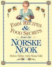 NEW - Farm Recipes and Food Secrets from the Norske Nook