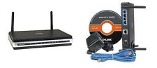 NEW SEALED--D-Link DIR-615 300Mbps Wireless-N Router w/4-Port & Firewall