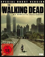 The Walking Dead Staffel 1 [Blu-ray] [Limited Edition] neu + OVP