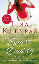 Sugar Daddy: A Novel (The Travis Family) by Kleypas, Lisa