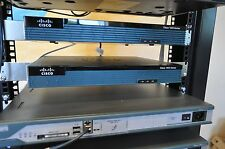 Cisco CCIE R&S  INE Internetwork Home LAB v5.0 KIT  2x 1921 15.4T IOS
