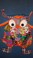 OWL BACKPACK  SMALL  BNWT