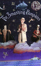 "THE SMASHING PUMPKINS POSTER ""LICENSED"" BRAND NEW ""RARE LIMITED QUANTITY"""