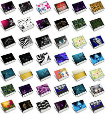 """Hot Decal Sticker Cover Skin Protector Fit 15.6"""" 14"""" 13.3"""" 12""""ASUS Lenovo Laptop"""
