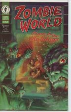 Zombie World Home for the Holidays 1997 one-shot near mint comic book