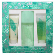 Elizabeth Arden Green Tea for Women - 3 pc Gift Set