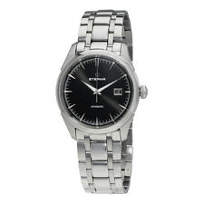 Eterna 1948 Legacy Automatic Black Dial Mens Watch 2951.41.40.1700