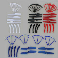 Motor Propeller+Protection Frame+Landing Gear 4 Colors Accessories For Syma X5SW