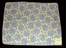 Ralph Lauren Butter Yellow Colorful Studio Fancy Paisley Standard Sham NEW Disc