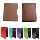 New Magnetic Auto Sleep Leather Cover Case For Kobo Aura(non HD)6 inch eReader