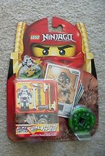 LEGO Ninjago - Rare - 2174 Kruncha - New & Sealed