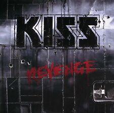 KISS - REVENGE (LTD.BACK TO BLACK VINYL)  VINYL LP NEU