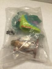 Disney Pixar Bug's life General Mills Promo 4 Figure Set Flik, Hemlich New Rare