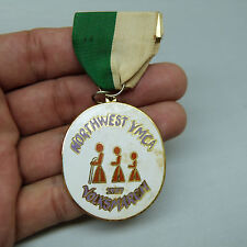 THE NICKLE STORE: VINTAGE 1816-1986 PATTERSON HOMESTEAD MEDAL