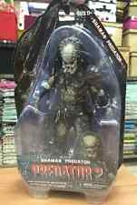 Predator 2 Shaman Predator Action Figure PVC Toy Collectable New