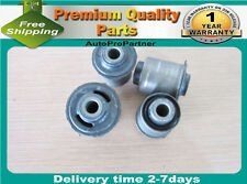 4 FRONT LOWER CONTROL Arm BUSHING CHRYSLER ASPEN 07-09 DODGE DURANGO 04-09