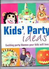 Kids' Party Ideas, exciting party themes your kids will love,25 cakes