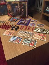 HeroQuest Wizards Of Morcar Board Game