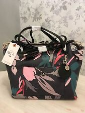 NICA Floral weekend bag BNWT RRP £55